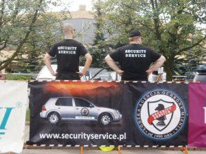 Securityservice - agencja ochrony z Łodzi