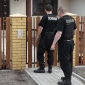 Sprawdzona ochrona Securityservice
